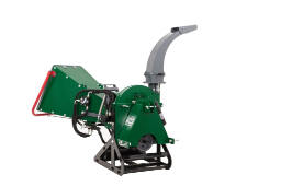 Wood Chipper Category