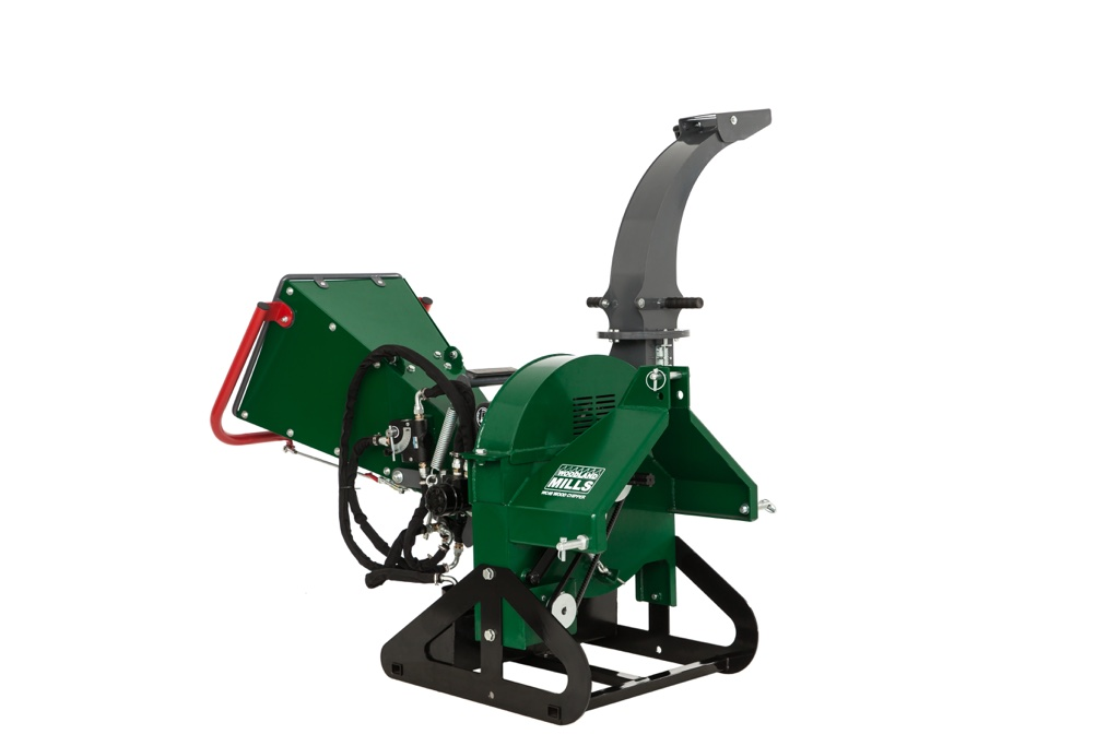 Photo of WC46 4″ PTO Wood Chipper