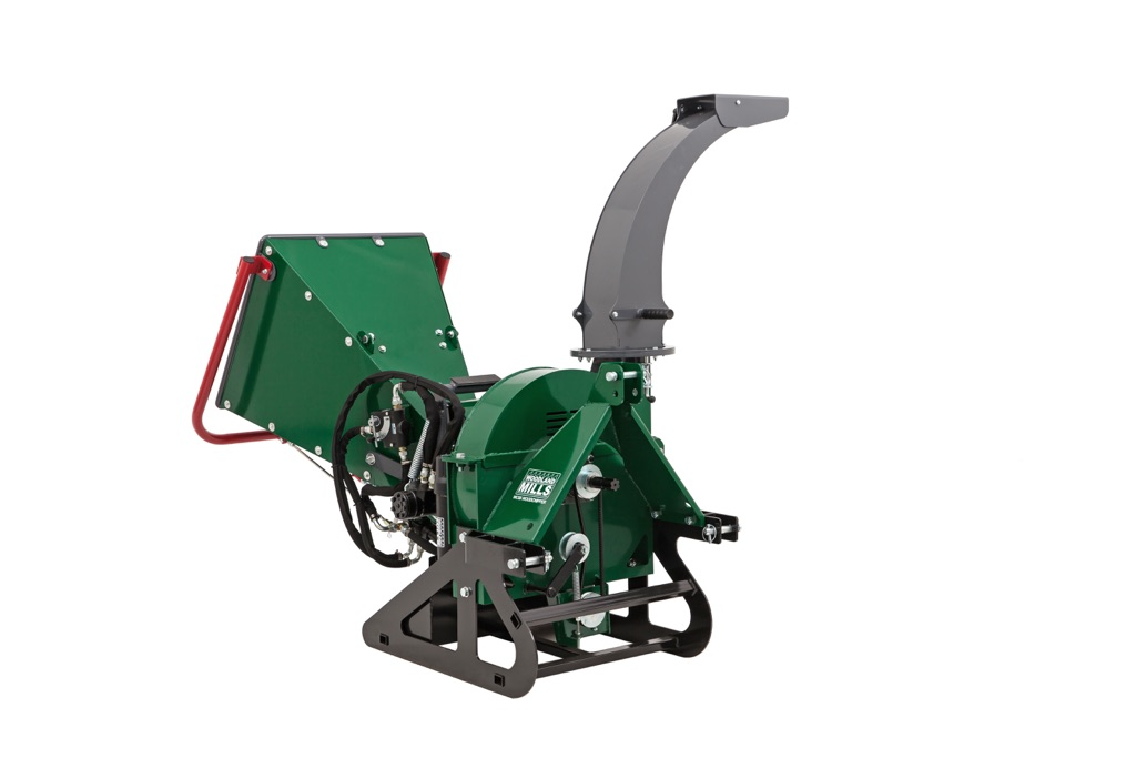 Photo of WC68 6″ PTO Wood Chipper